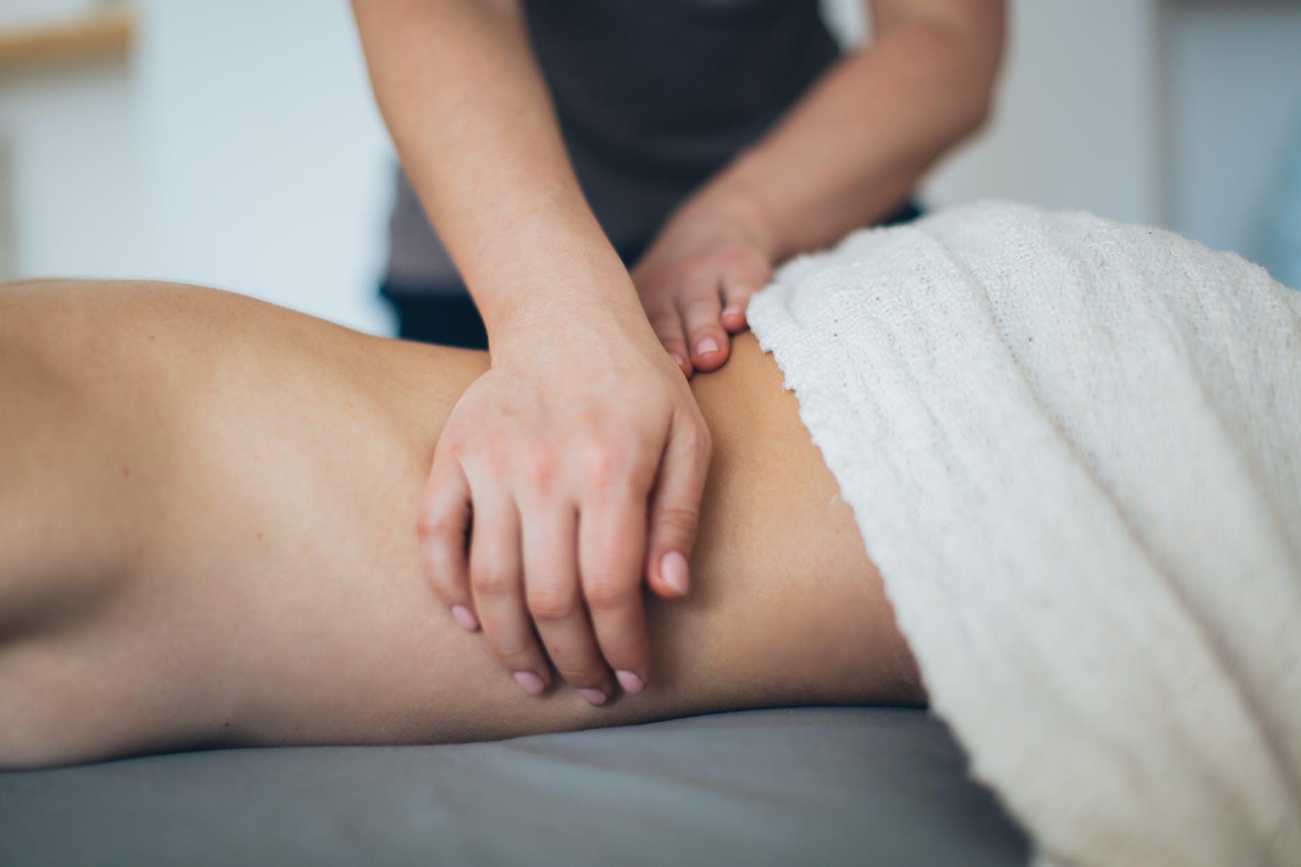 lomi lomi massage Knoxville