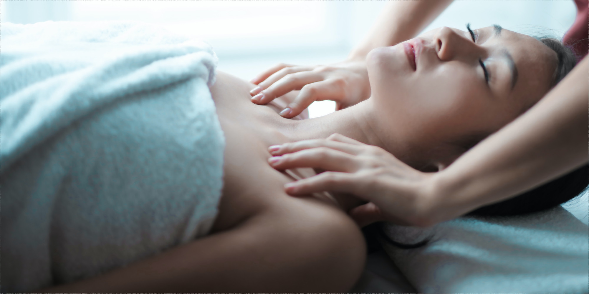Lymphatic Massage Knoxville, TN
