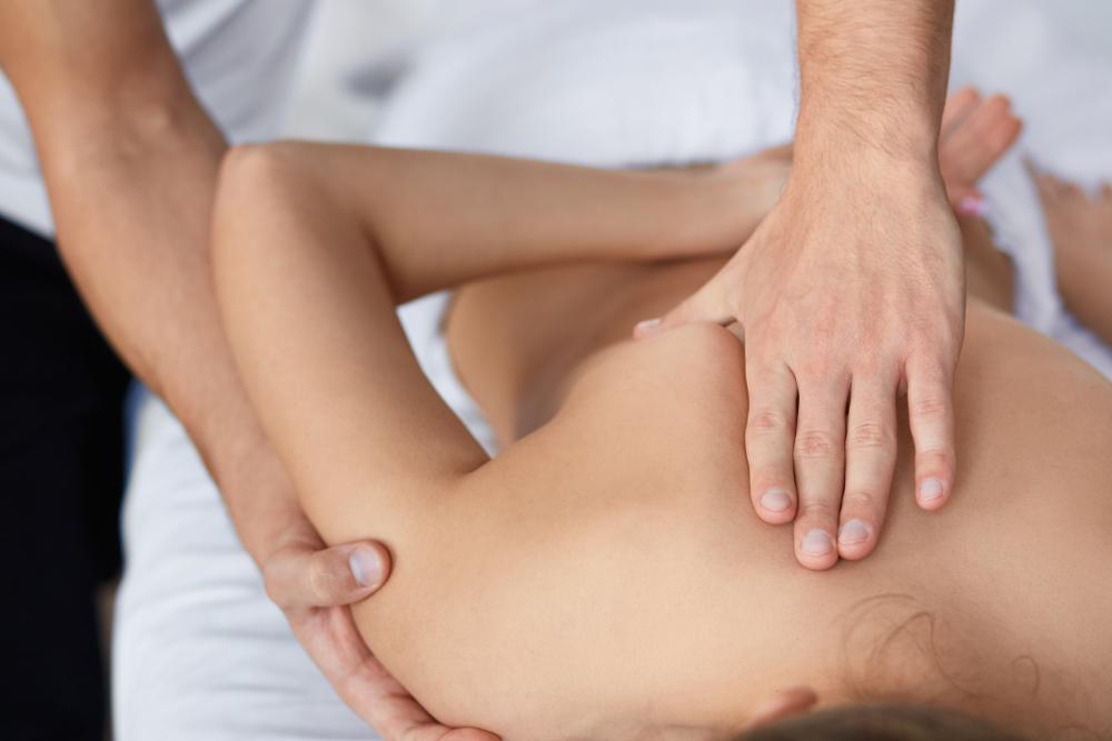 Knoxville medical massage